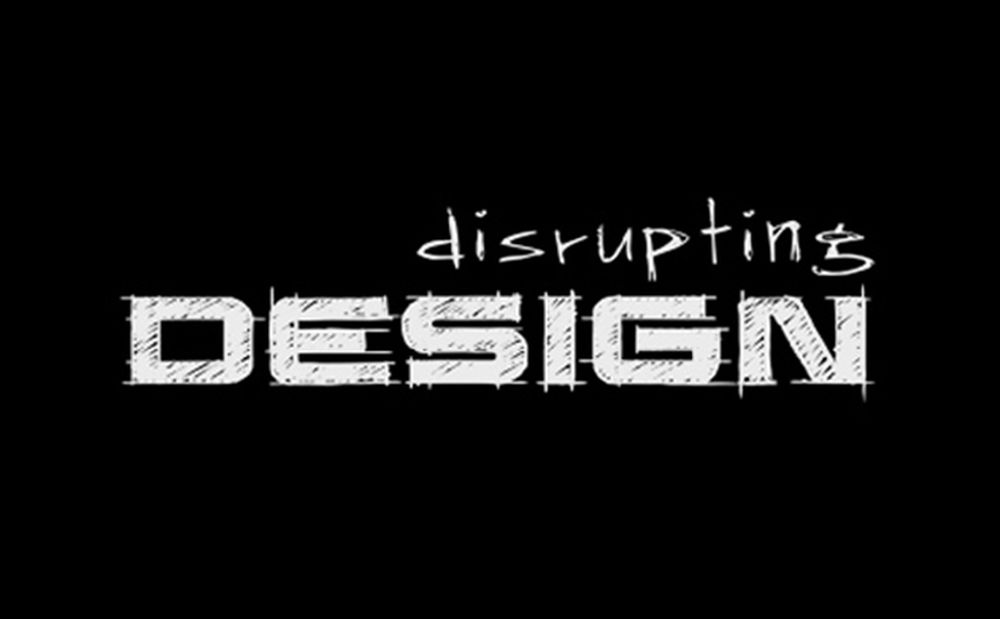 Watch Entro on CBC's Disrupt­ing Design