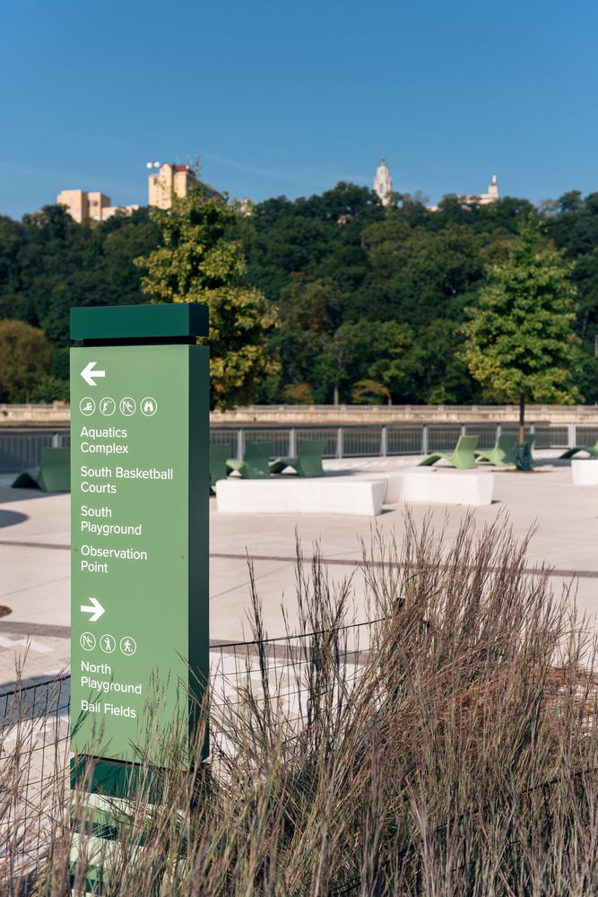 Roberto Clemente State Park, a Symbol of the New Bronx
