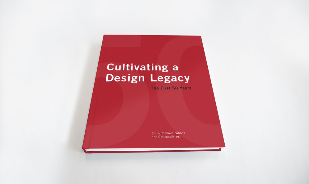 'Culti­vat­ing a Design Legacy' to be Released in 2017