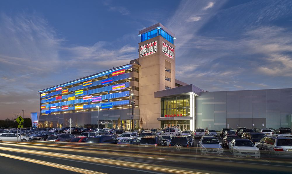 Expanding the Gold Star Experience at Sugarhouse Casino