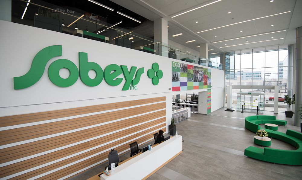 Sobey's Graph­ics Support Company Goals and Purpose