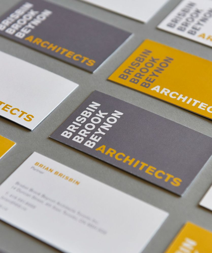 Rebrand for Bris­bin Brook Beynon Builds on Strong Repu­ta­tion